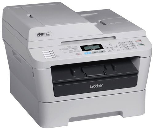 Great Buy for Brother MFC7360N Mono Laser Multifunction Print/Copy/Scan/Fax Special