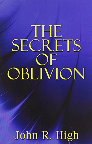The Secrets of Oblivion Cover Image