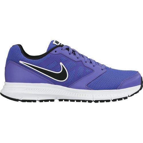 Wmns Nike Downshifter 6 MSL, Chaussures de course femme Morado (prsn violet/black-purple haze-white)