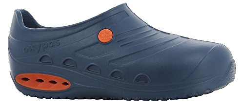Bild von Oxypas, Oxysafe, ESD. Der EVA Schuh mit Schutzkappe für Damen und Herren