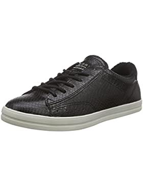 ESPRIT Mega Lace Up Damen Sneakers