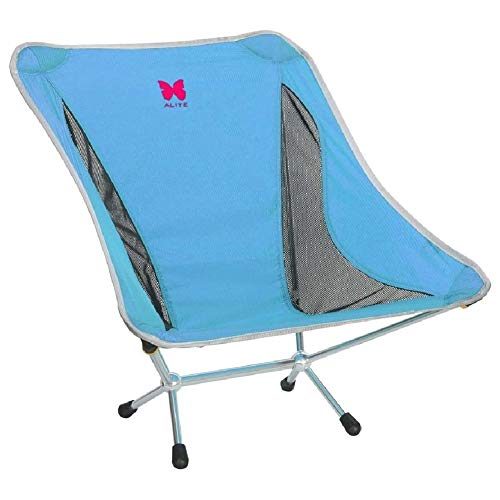 ALITE Mantis Camping Chair One Size Capitola Blue