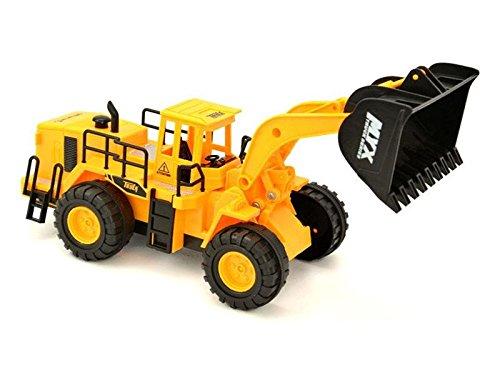 RC Auto kaufen Baufahrzeug Bild: RC Baufahrzeug, Bagger, 3 Kanal, mit Akku -903A*
