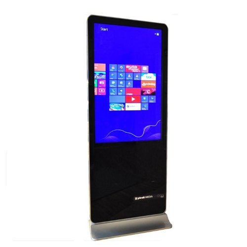 CARDANLIGHT EUROPE CLE Stand-Touch-Display Pro 42 Zoll Mega Smart-Phone look Touchscreen (Vertu Smartphone)