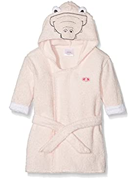 Twins Unisex Baby Bademantel Bademantel Krokodil