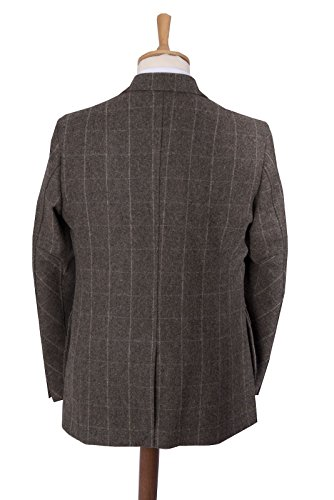 Maddox Street London - Blazer - Homme * Taille Unique Camel