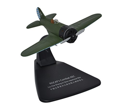 fuerza-aerea-china-polikarpov-oxford-fundido-a-troquel-del-avion-de-combate