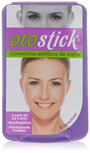 Otostick Corrector de Orejas 8 unidades de Reva Health