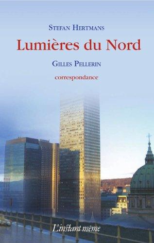 En ligne téléchargement gratuit Lumières du Nord pdf, epub