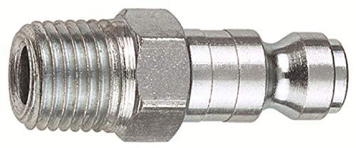 AMFLO amfcp1-03in Ledersäckchen in. NPT Stecker Automotive Standard Serie Typ in.,. Kupplung -