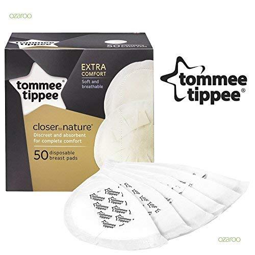 TOMMEE TIPPEE Nursing & Feeding - Best Reviews Tips