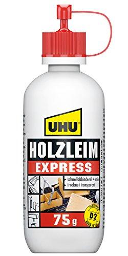 uhu-48580-holzleim-express-flasche-mit-75-g