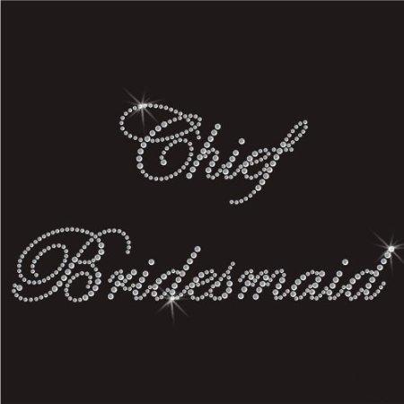 crystal-innovationr-chief-bridesmaid-iron-on-hotfix-rhinestone-transfer-crystal-diamante-transfer