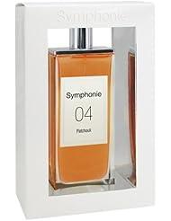 SYMPHONIE Eau de Parfum 04 Patchouli