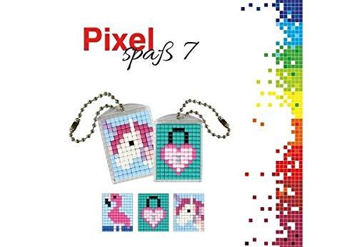 Pracht Creatives Hobby GmbH Pixel Spaß 7 Medaillon