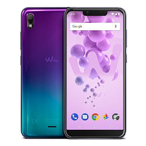 WIKO VIEW2 GO SUPERNOVA Smartphone da 32 GB Dual Sim