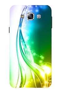 Cell Planet's High Quality Designer Mobile Back Cover for Samsung Galaxy E7 on No Theme theme - ht-smsg_e7-gi_1189