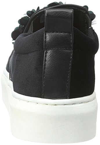 Blink Damen blane Sneakers Schwarz (Black 01)