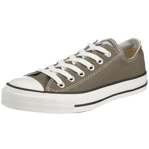 Converse Chuck Taylor All Star Chaussures (1J794) top faible en charbon de bois Anthracite