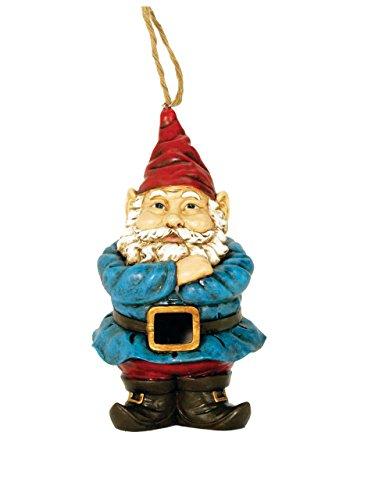 Spoontiques Gnome Vogelhaus