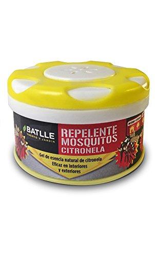 Foto de Repelente Mosquitos CITRONELLA - Batlle