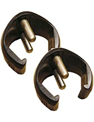 Botavara Extensión Lock TEKKNOSPORT Doble Pin juego de 2