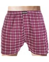 3er Pack Boxershorts Us Style 100% Baumwolle, Herrenunterhose, mehrfarbig, Top Qualität, SW4300, !!! AUCH ÜBERGRÖSSEN !!!!