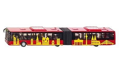 Siku 1893 - Autobús articulado de SIKU