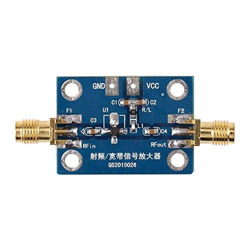 0.1-2000MHz HF Breitbandverstärk...