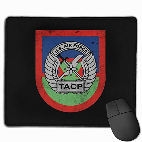 US Army Retro US Airforce Tactical Air Control Party Home Mouse Pads Mousepad Laptop Mats 9.8