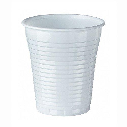 Decorazioni di natale con bicchieri di plastica le idee for Sfere con bicchieri di plastica