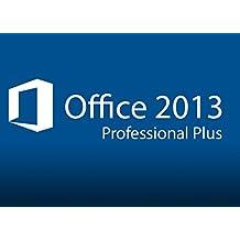 Aktivierungsschlüssel für Office 2013 Professional Plus