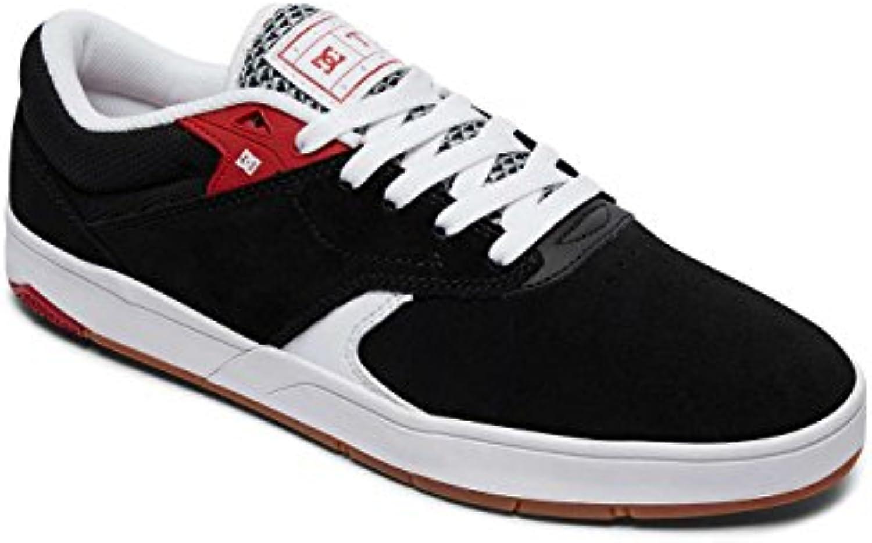 DC Shoes Tiago S - Skate Shoes - Zapatillas de Skate - Hombre - EU 45  -