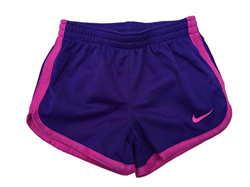 Hose Tempo Shorts Gr. 2 Jahre, Fusion Violet (26c273-p3p) / Pink/Violet ()