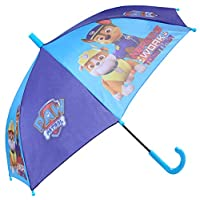 Blue Umbrella for Kids MASHA and The Bear