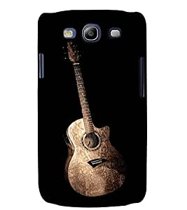 GADGET LOOKS PRINTED BACK COVER FOR SAMSUNG GALAXY S3 MULTICOLOUR