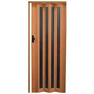 falt t r faltwand 14722 pellworm mit 4 fenster schiebet r holz buche 86 x 203 cm. Black Bedroom Furniture Sets. Home Design Ideas