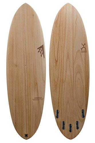 descriptionshapée por el Maitre del estilo, el Surfer Pro Rob Machado, esta tabla está inspirada en los años 70. Se utiliza un rocker suficientemente plano en entrada de board, con un shape tradicional mezcla a una outline amplia y redonda que permit...