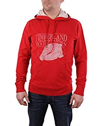 Timberland Homme Sweatshirt Pull Exeter River Logo