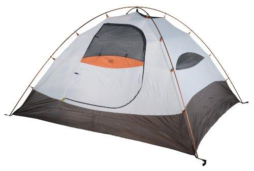alpen Bergsteigen Taurus 4-Personen Zelt mit Aluminium