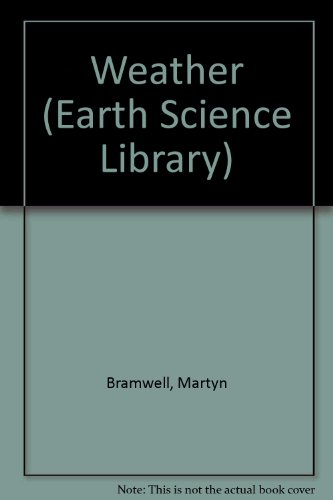Weather (Earth Science Library)