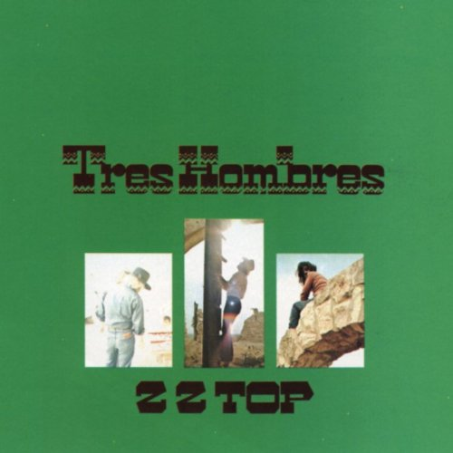 Tres Hombres [Expanded & Remas...