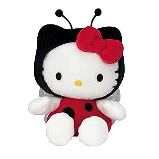 Hello Kitty, Puppe, Plüschpuppe