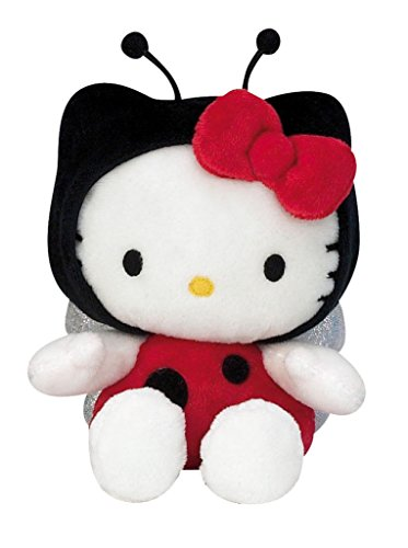 Hello Kitty, Puppe, Plüschpuppe