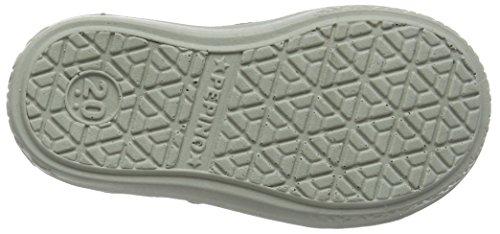 Ricosta Jungen Timmy Sneaker Grey (Graphit 451)