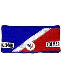 ee73ca30ba76 Colmar Bandeau FFS 2oy Blue White Red