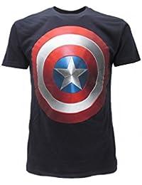America Uomo Abbigliamento Capitan it Amazon qSw48q