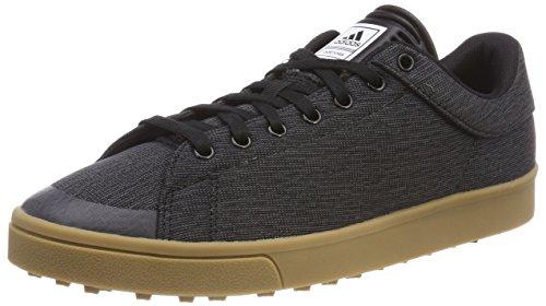 adidas Adicross Classic, Scarpe da Golf Uomo, Nero (Negro F33796), 42 EU
