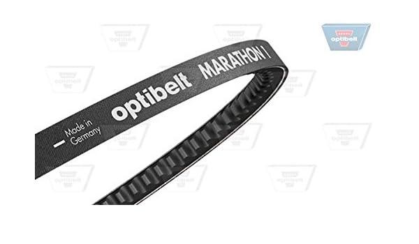 Optibelt AVX 13 x 1000 Optibelt-Marathon 1 Keilriemen