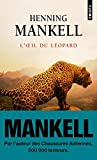 Oeil Du L'Opard(l') (English and French Edition) by Henning Mankell(2013-04-02) - Contemporary French Fiction - 01/01/2013